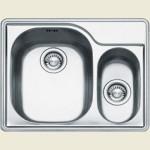 Nova CNX660 Sink