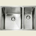 Combination Sinks