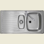 BS 1-5 bowl Sink