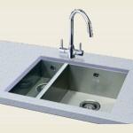 Tetra 150 Sink LHSB