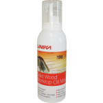 Solid Wood Worktop Oil Mousse