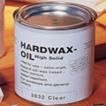 Tuscan Hardwax Oil