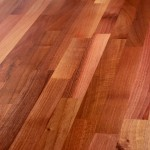 Walnut Tuscan Timber Sample