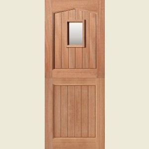 Sterling One Light MT Stable Doors
