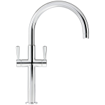 Franke Rigi Chrome Tap
