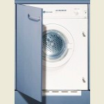 Intergrated Tumble Dryer 43AW
