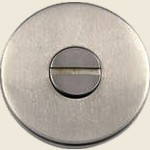 Release Cover Without Indicator 52mm x 5mm SSS