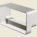 Airbrick Adaptor 150
