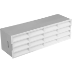 Air Brick For 110mm x 54mm Flat Channel Ducting