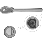 ERA Sliding Sash Window Stop Bolt Key