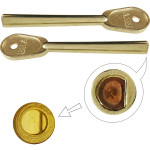 ERA Sliding Sash Window Stop Bolt Keys