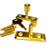 Casement Window Stay Lock