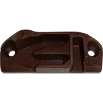 Shaw 2600 Breakseal Cockspur Window Handle Keep RH