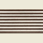 Walnut Steel Metallic PVC Edge Banding