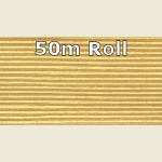 50m Multiplex ABS Edge Banding