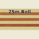 25m Multiplex PP Edge Banding