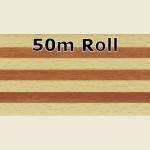 50m Multiplex PP Edge Banding