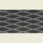 Dark Mesh Metallic PVC Edge Banding