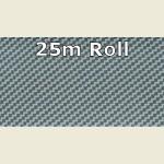 25m Carbon Fibre 3D PVC Edge Banding