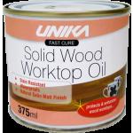 Solid Wood Worktop Oil