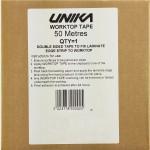 Worktop Edging Tape 50m