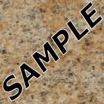 Amber Kashmir Formica Sample