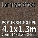 Antique Messina Laminate Sheet 4.1 x 1.3m