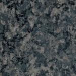 Ebony Granite Gloss Breakfast Bar 3.6m