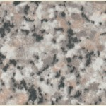 Rossini Granite Sample