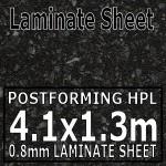 Astral Quartz Laminate Sheet 4100mm X 1300mm