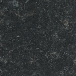 Axiom Avalon Granite Black Etched Breakfast Bar 1.8m