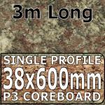 Aztec Granite Worktop 3000mm