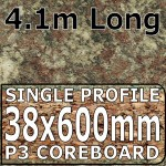 Aztec Granite Worktop 4100mm