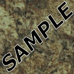 Baltic Granite Gloss Laminate Sample Polyrey Sample