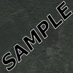Basalt Slate Laminate Sample