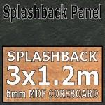 Axiom Basalt Slate Splashback
