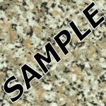 Beige Granite Laminate Sample Polyrey Sample