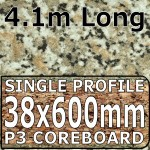 Beige Granite Worktop 4100mm