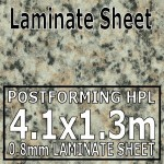 Belluno Granite Laminate Sheet 4100mm x 1300mm