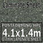 Black Fleck Laminate Sheet 4120 Mm X 1400 mm