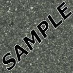 Black Fleck Laminate Sample