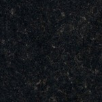 Nuance Black Granite Gloss Laminate Edging 1m