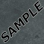 Black Limestone Duropal Sample