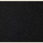 Black Sparkle Narrow Worktop 2400mm