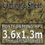 Butterum Granite Laminate Sheet