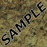 Butterum Granite Laminate Sample