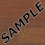 Cherry Butcher Block Formica Sample