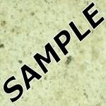Citrine Laminate Sample