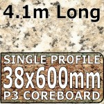 Cornish Granite Worktop 4100mm