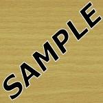 Cotswold Beech Laminate Sample
